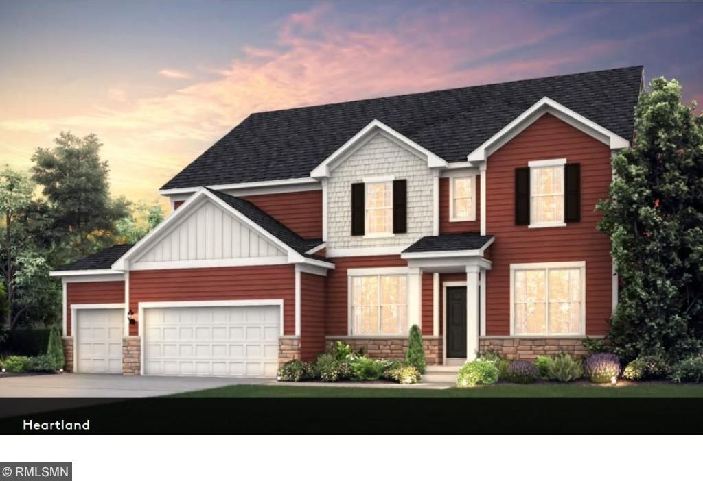 16972 Reeder Ridge Road, Eden Prairie, MN 55347