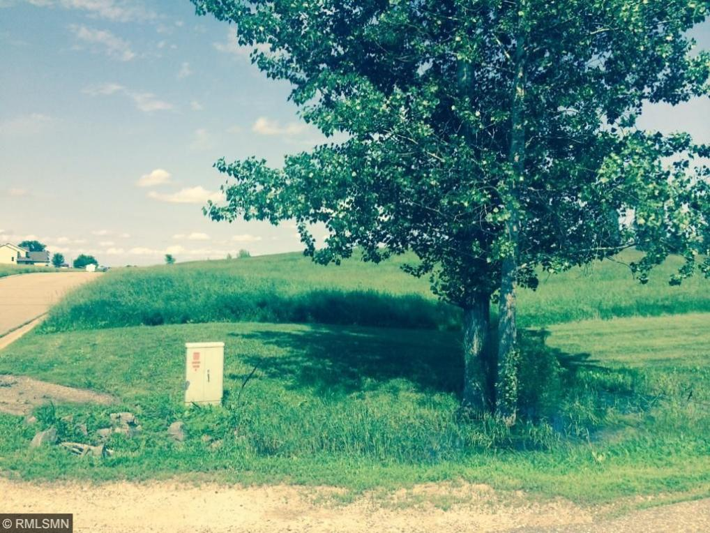 XXX SW Imhoff (lot 5, Blk 1) Avenue, Howard Lake, MN 55349