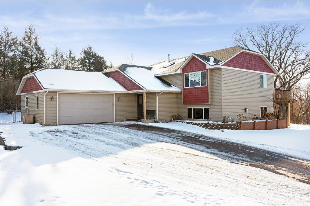 6244 NW 155th Avenue, Ramsey, MN 55303