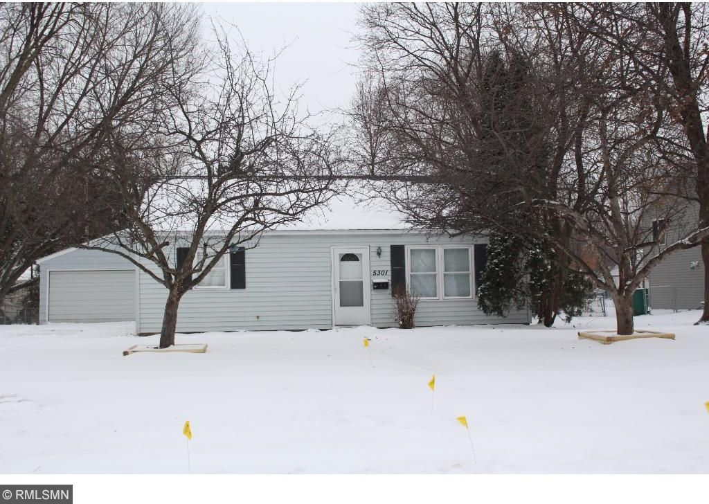 5301 N 34th Place, Crystal, MN 55422
