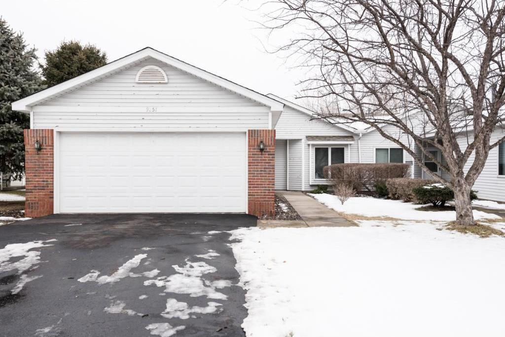 9851 NW Redwood Street, Coon Rapids, MN 55433