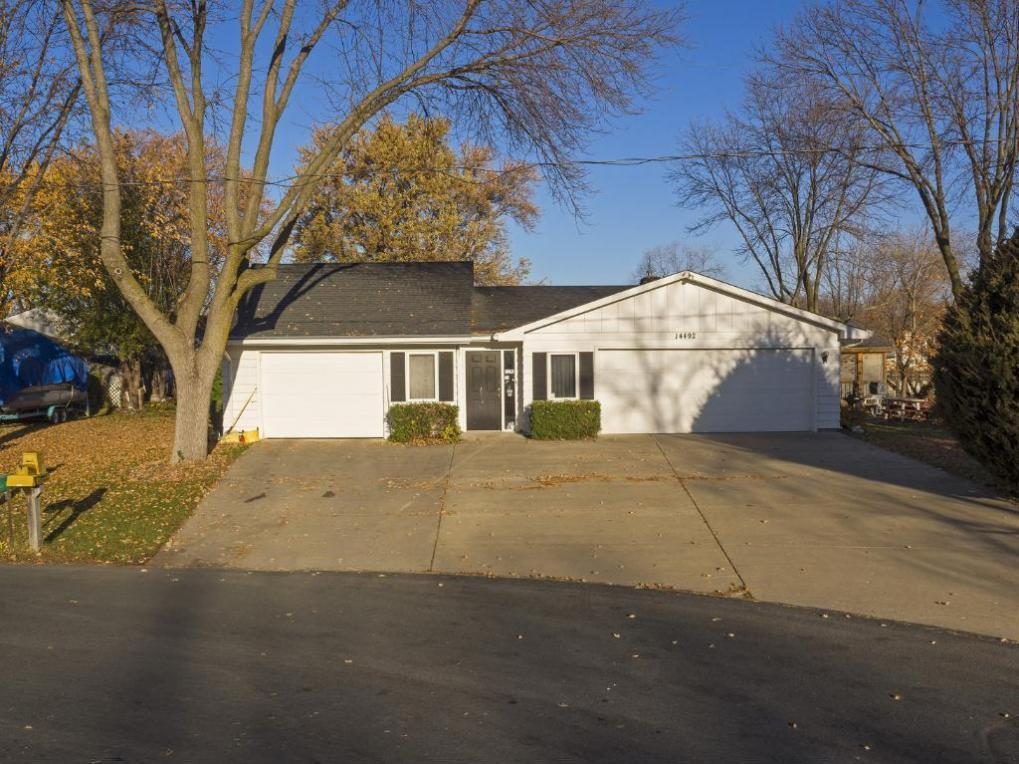 14492 SE Glendale Avenue, Prior Lake, MN 55372