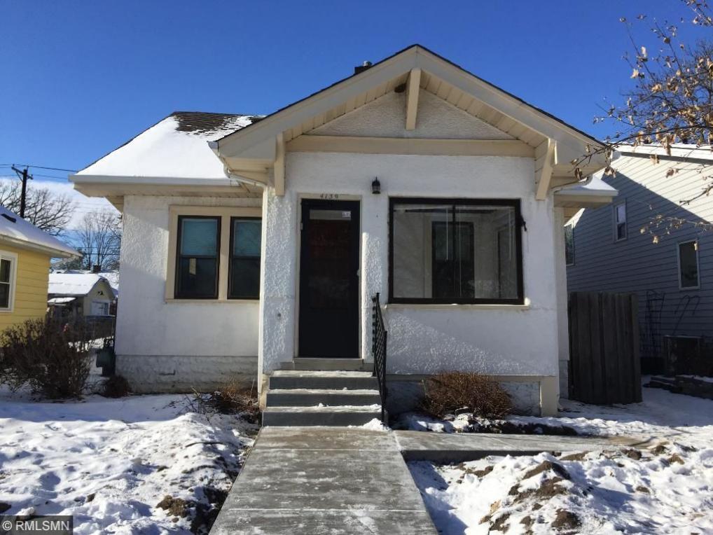4139 N Thomas Avenue, Minneapolis, MN 55412