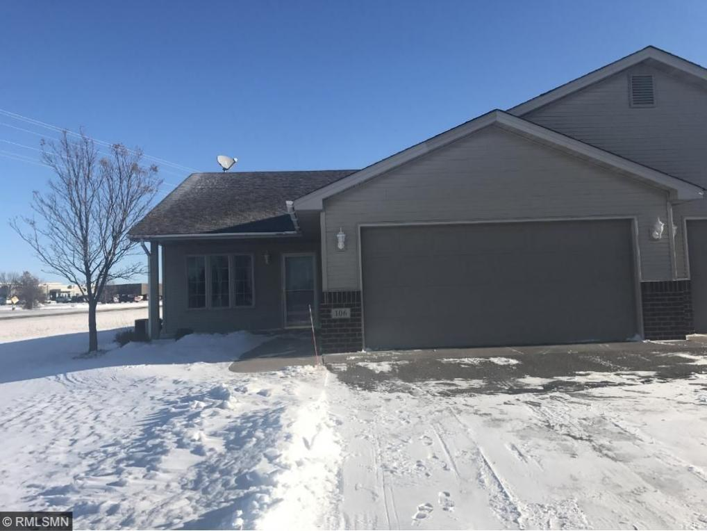 106 Cottage Drive, Osceola, WI 54020