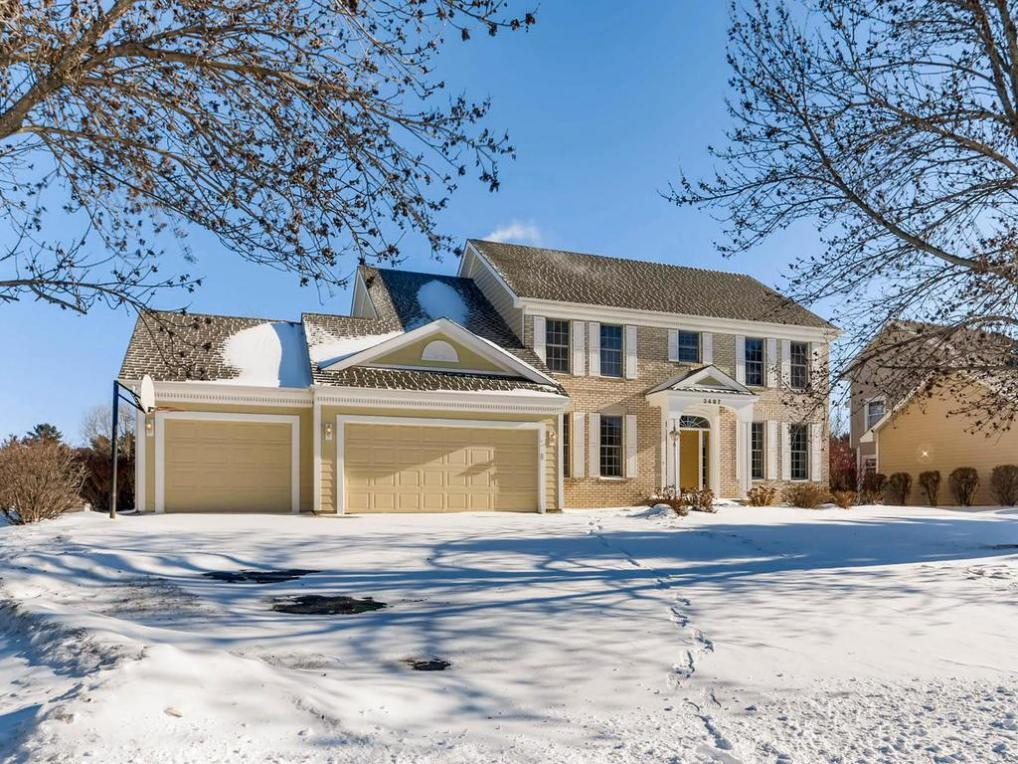 3497 Gunston Lane, Woodbury, MN 55129