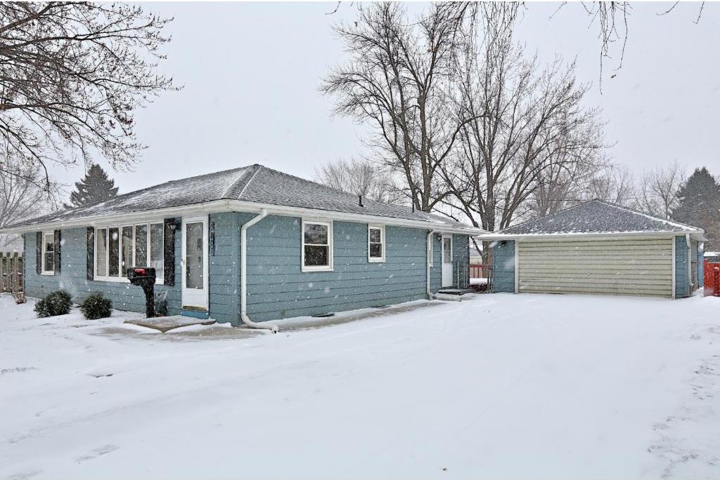3807 Baillif Place, Bloomington, MN 55431