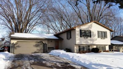 Photo of 2086 Burr Street, Maplewood, MN 55117