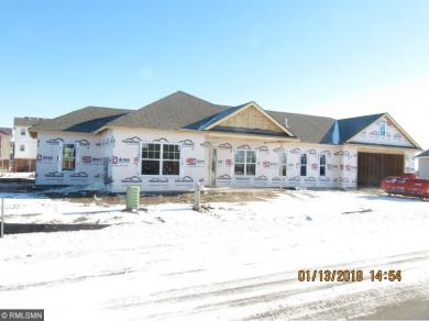 14727 NW Willemite Street, Ramsey, MN 55303