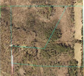TBD Tract A SW Big Bear Trail, Sylvan Twp, MN 56401