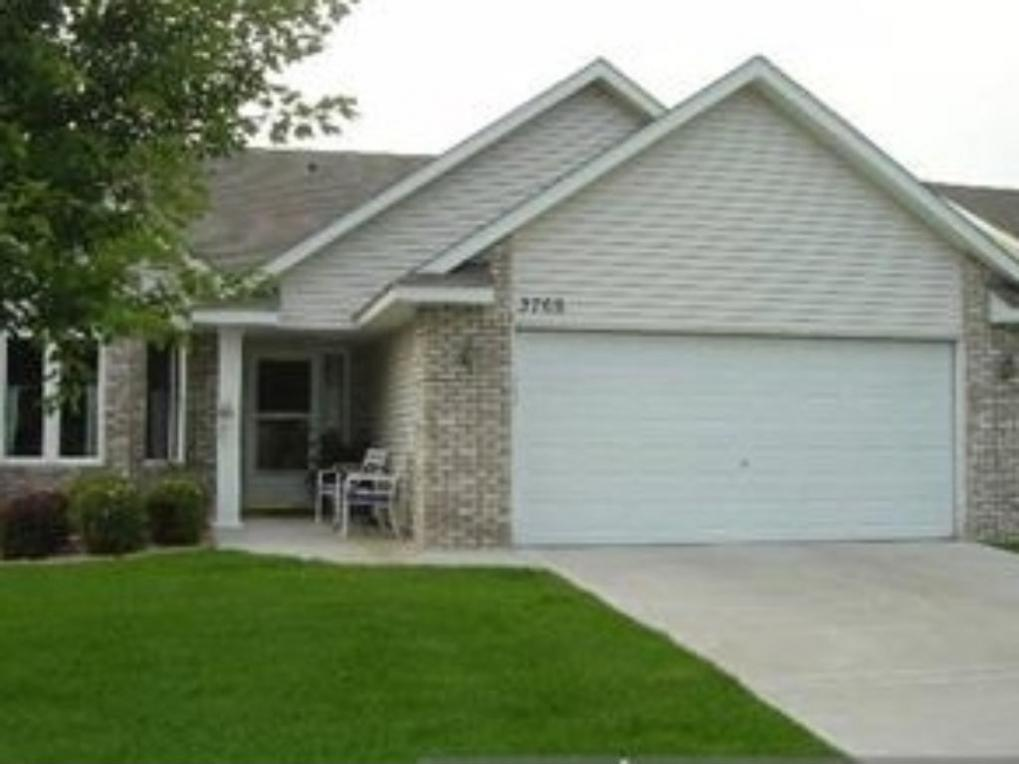 3769 122nd Circle Nw, Coon Rapids, MN 55433