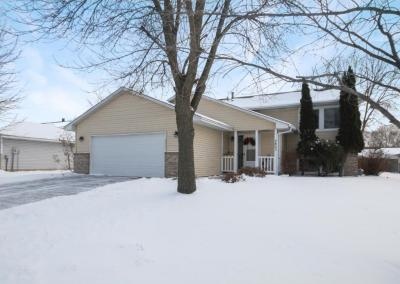 Photo of 2603 93rd Trail, Brooklyn Park, MN 55444