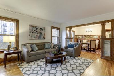 Photo of 1718 Clinton Avenue #1, Minneapolis, MN 55404