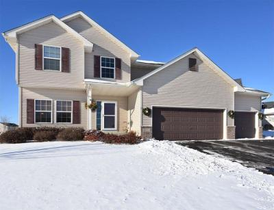 Photo of 20715 Frost Court, Lakeville, MN 55044