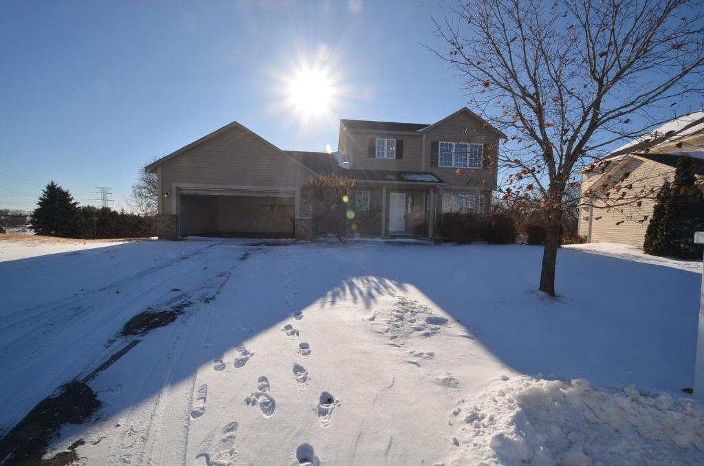 6910 Skylark Court, Cottage Grove, MN 55016