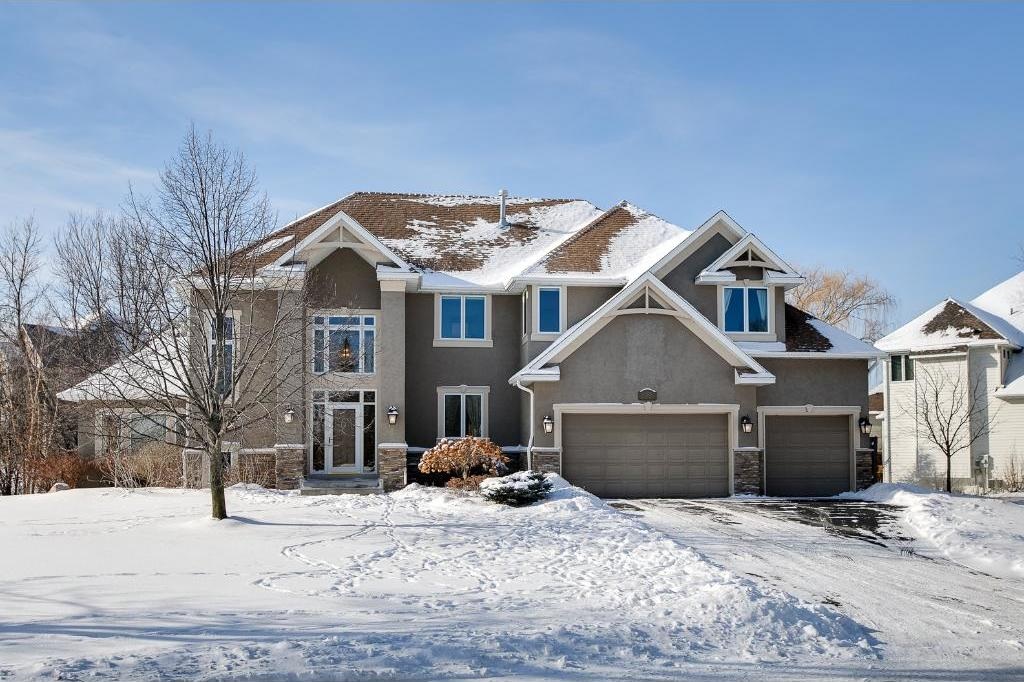 17005 N 41st Place, Plymouth, MN 55446