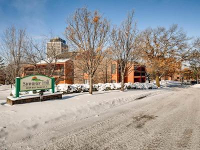 Photo of 8037 S Xerxes Avenue #135, Bloomington, MN 55431