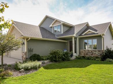 909 Wyatt Circle, Montrose, MN 55363