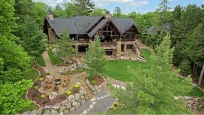 Photo of 21793 Holman Point Drive, Nisswa, MN 56468