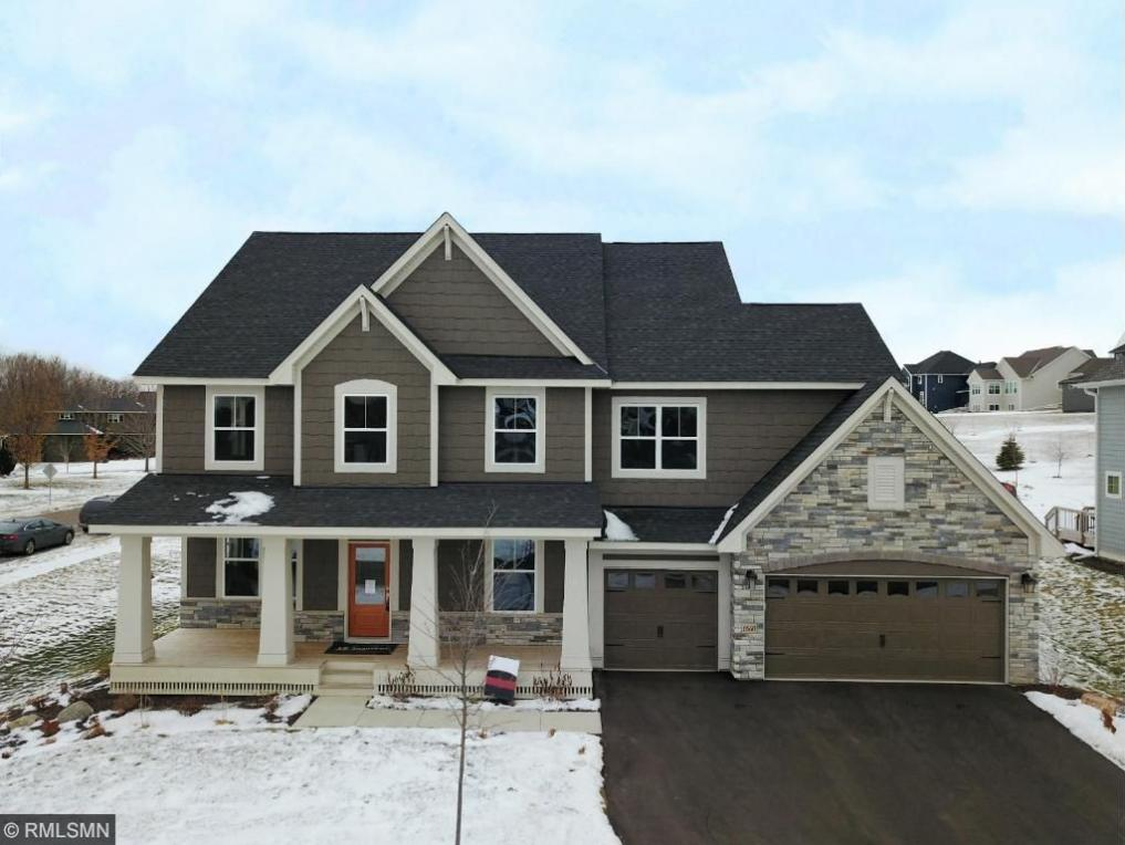 19085 N 51st Place, Plymouth, MN 55446