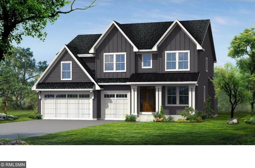 7550 Fawn Hill Road, Chanhassen, MN 55317