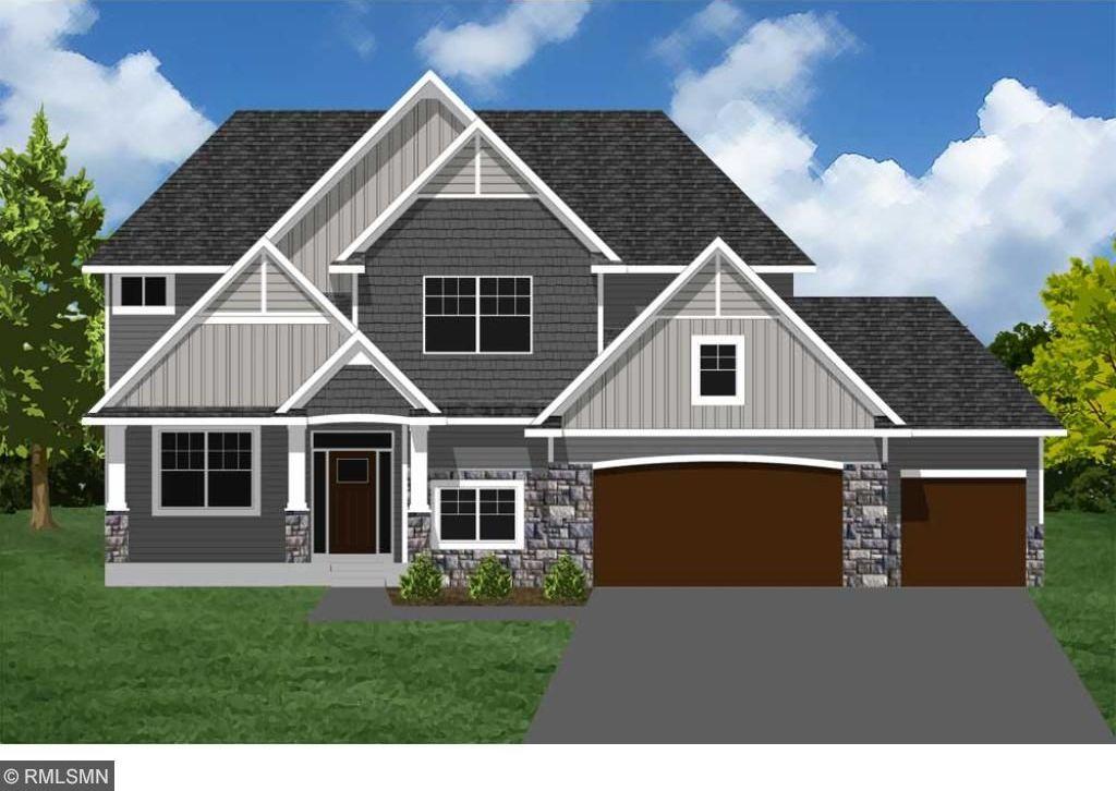 14235 N Juneau Lane, Dayton, MN 55327