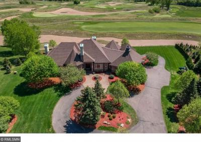 Photo of 13535 N 4th Street, West Lakeland Twp, MN 55082