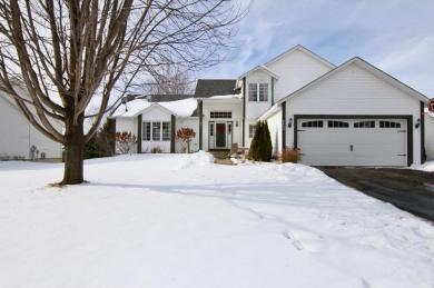 8402 S Jorgensen Avenue, Cottage Grove, MN 55016