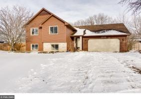 13589 NW Orchid Street, Andover, MN 55304