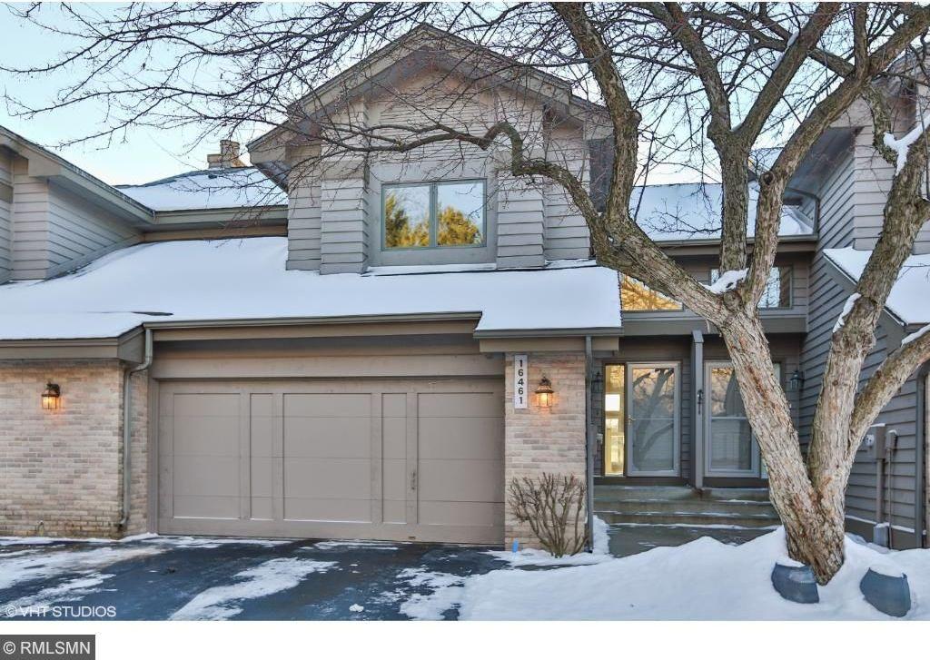 16461 Ellerdale Lane, Eden Prairie, MN 55346