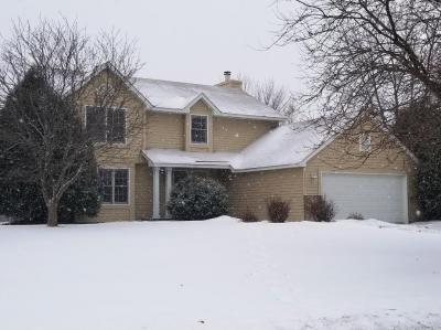Photo of 11909 NW Wedgewood Drive, Coon Rapids, MN 55433