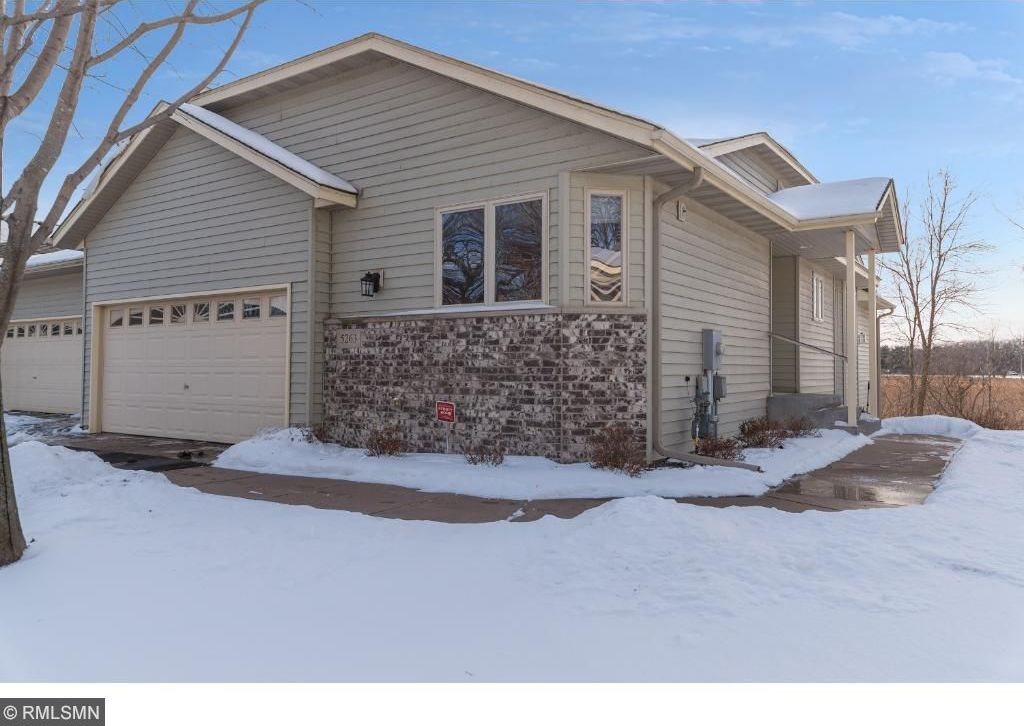 Mls 4902292 5263 Pathways Avenue White Bear Lake Mn 55110
