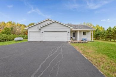14296 NW 214th Avenue, Elk River, MN 55330