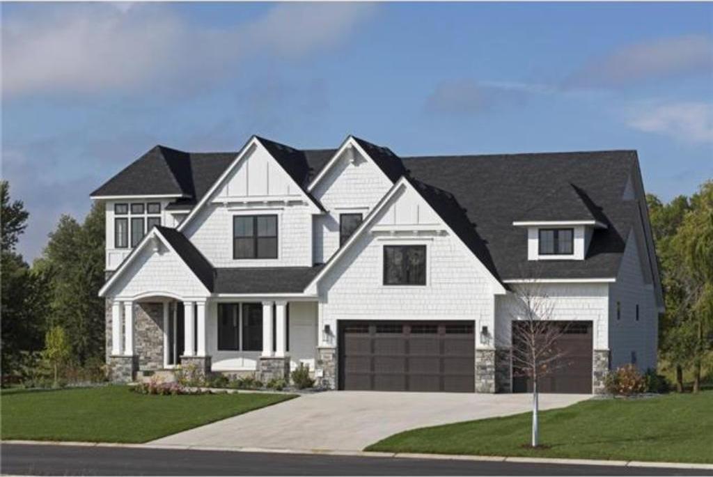 5860 Club Valley Road, Shorewood, MN 55331