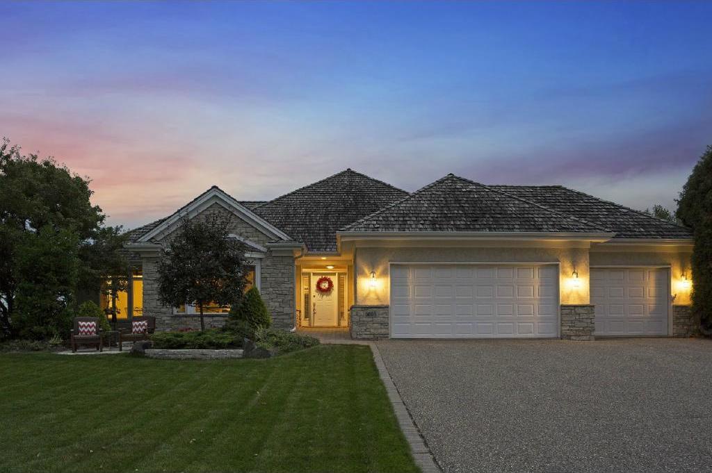 5008 Kelsey Terrace, Edina, MN 55436
