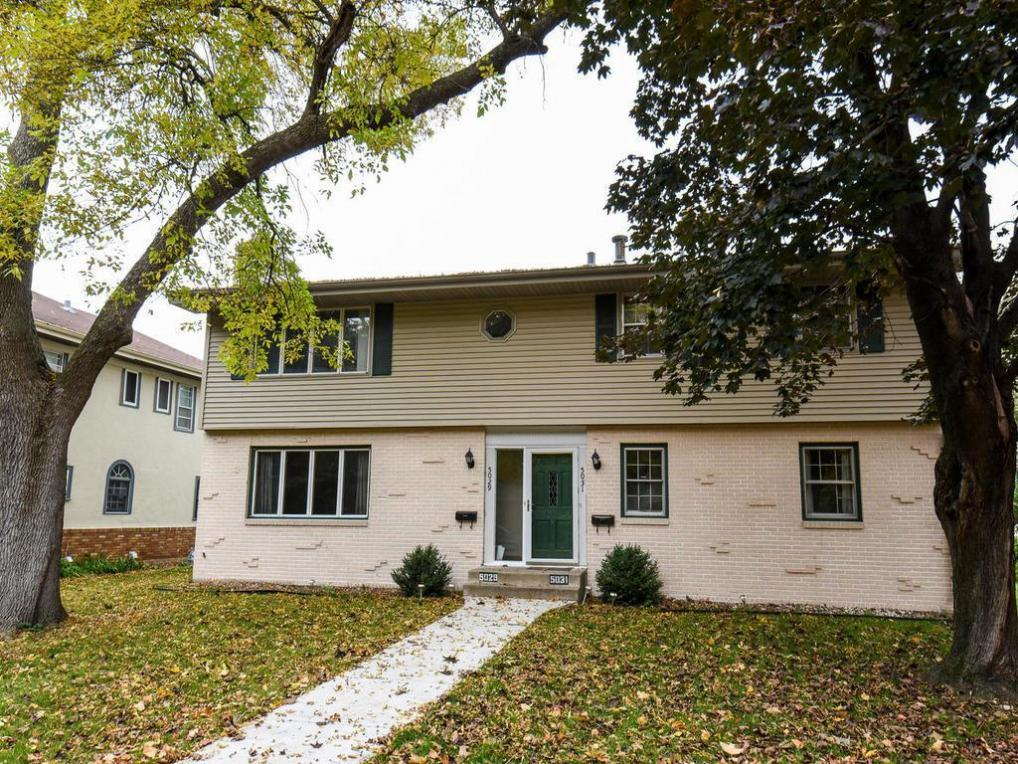 5029 S Sheridan Avenue, Minneapolis, MN 55410