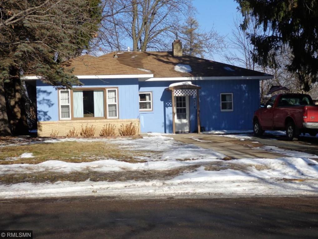 307 NE 2nd Street, Buffalo, MN 55313