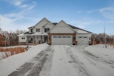 Photo of 8850 NW 162nd Lane, Ramsey, MN 55303