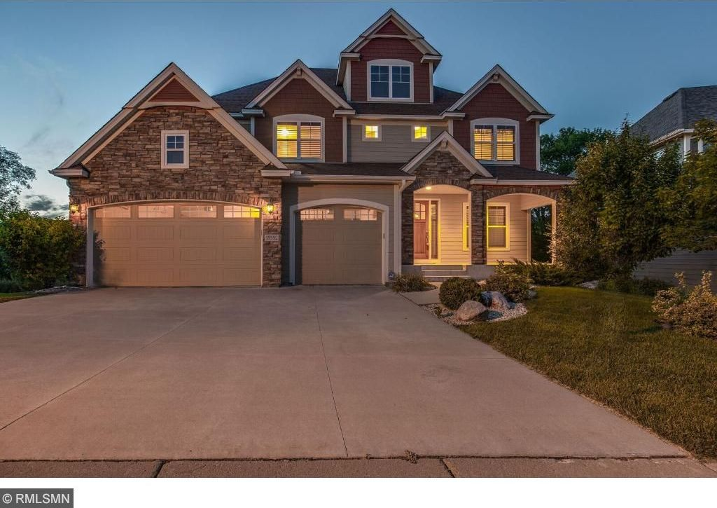15552 N 57th Place, Plymouth, MN 55446