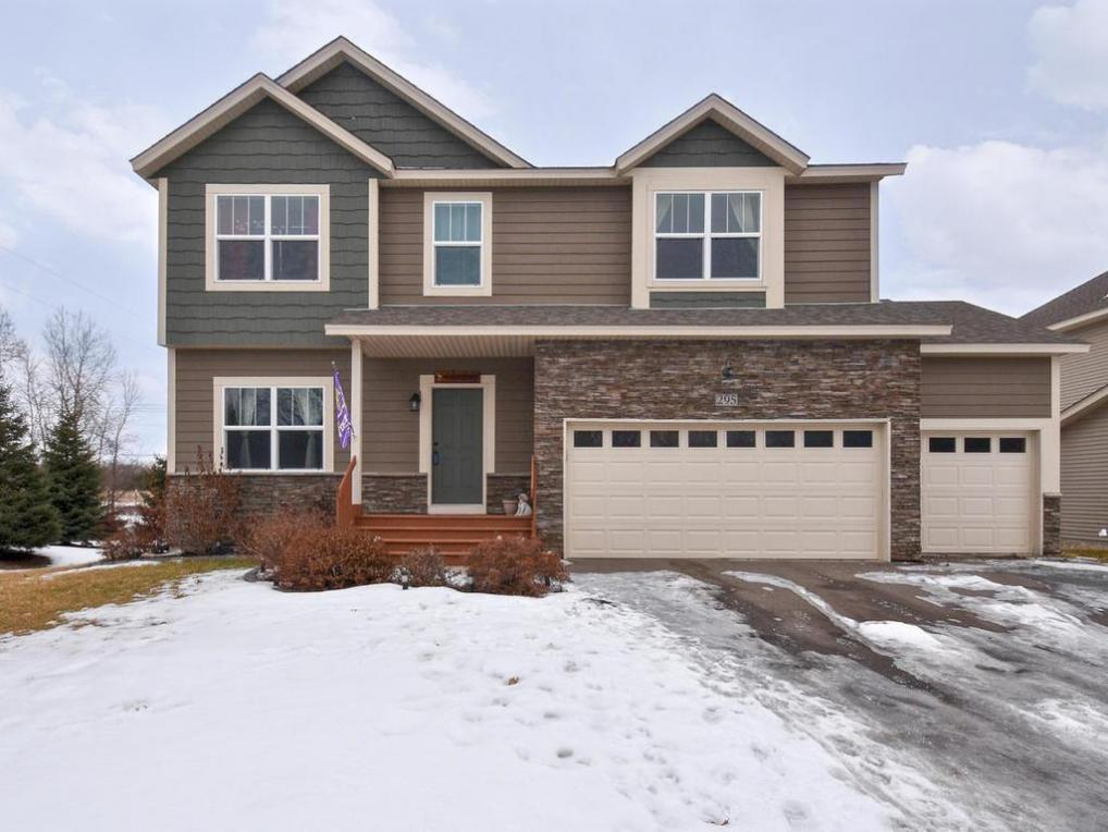 295 NW 124th Lane, Coon Rapids, MN 55448