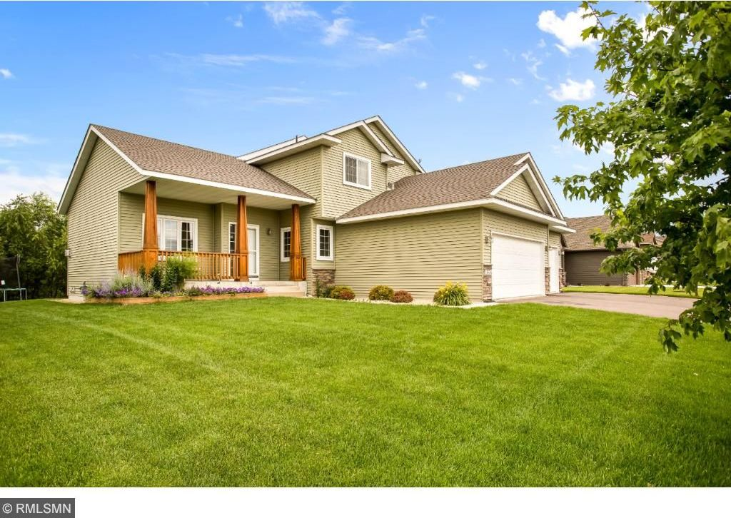 23578 127th Avenue, Rogers, MN 55374