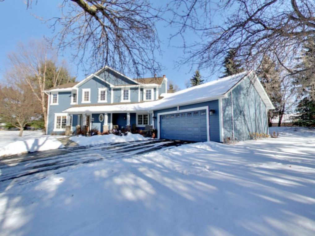 7750 S 72nd Street, Cottage Grove, MN 55016