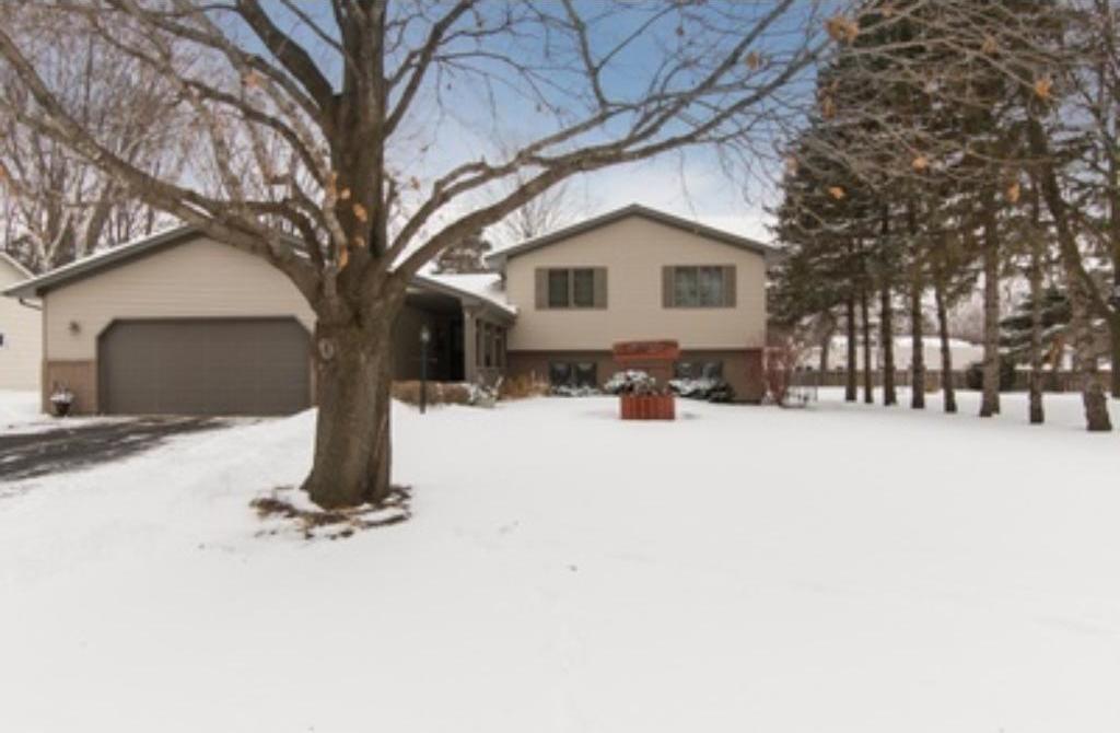 1519 Prairieland Avenue, Maple Plain, MN 55359