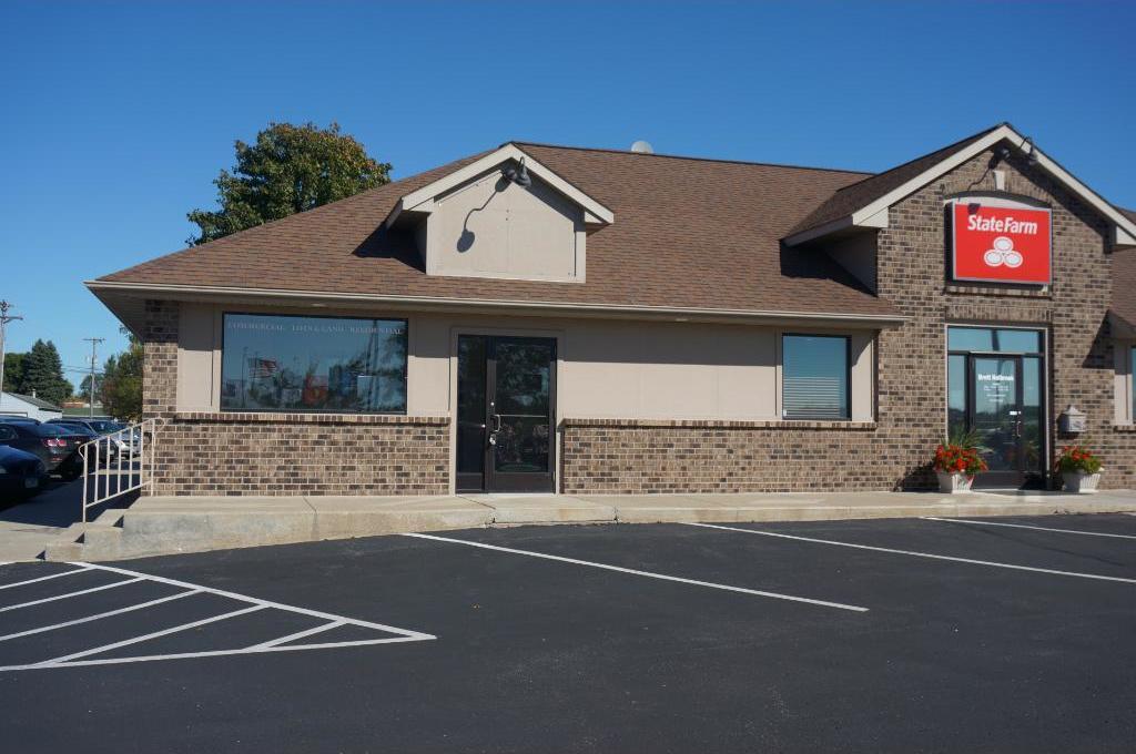 160 E Commerce Drive, Belle Plaine, MN 56011