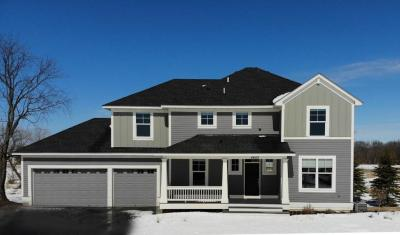 Photo of 4653 N Fable Road, Hugo, MN 55038