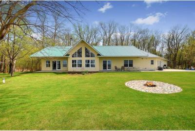 Photo of 11599 NW Kramer Avenue, Annandale, MN 55302