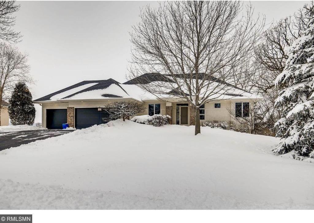 8941 Highview Lane, Woodbury, MN 55125