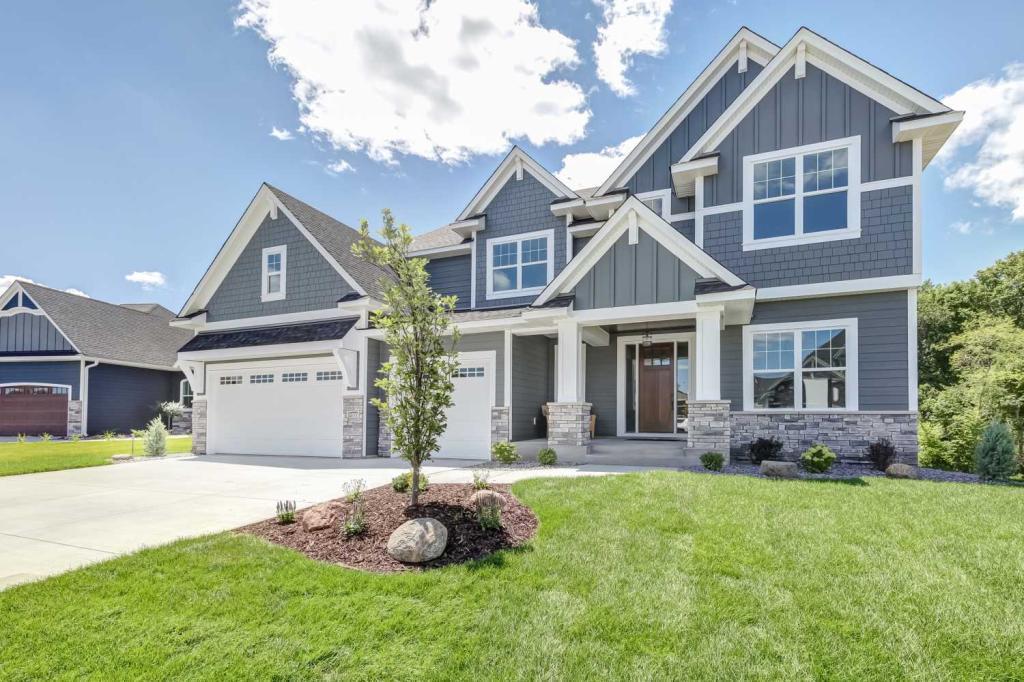 12777 Cedar Ridge Lane, Champlin, MN 55316