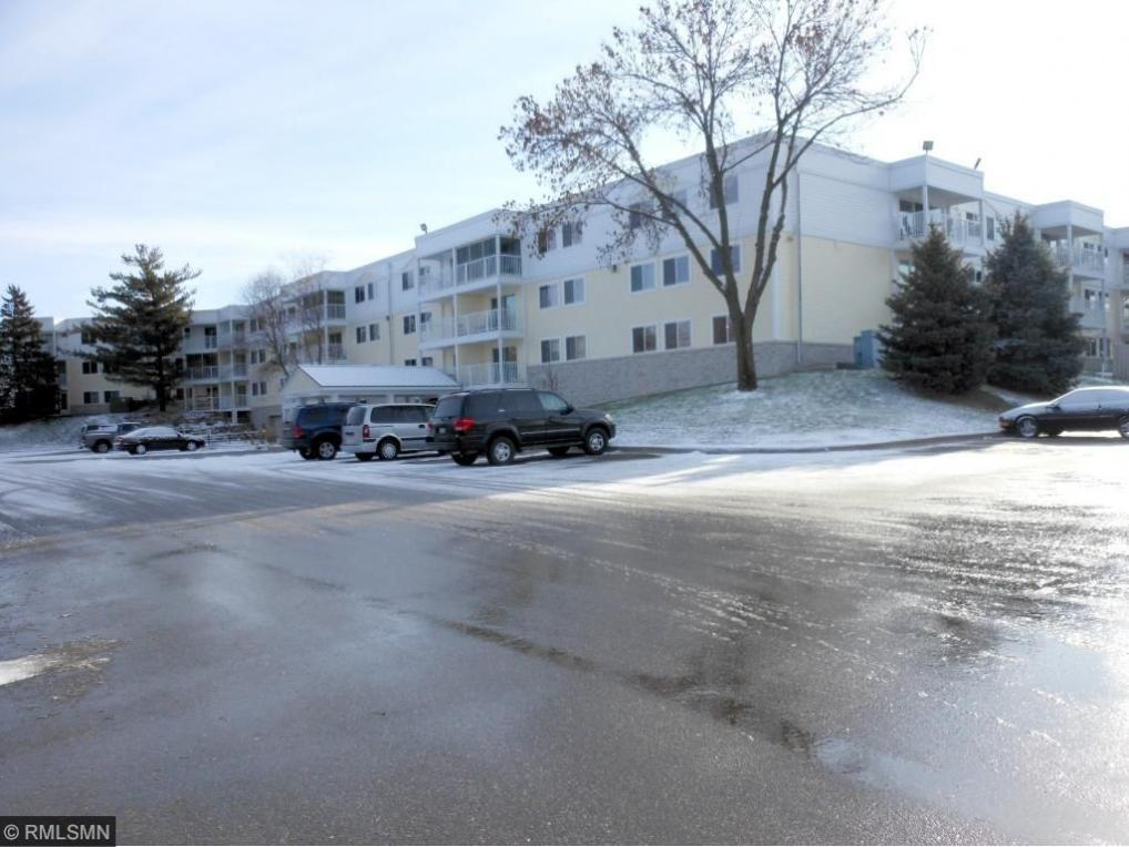 122 E Demont Avenue #266, Little Canada, MN 55117