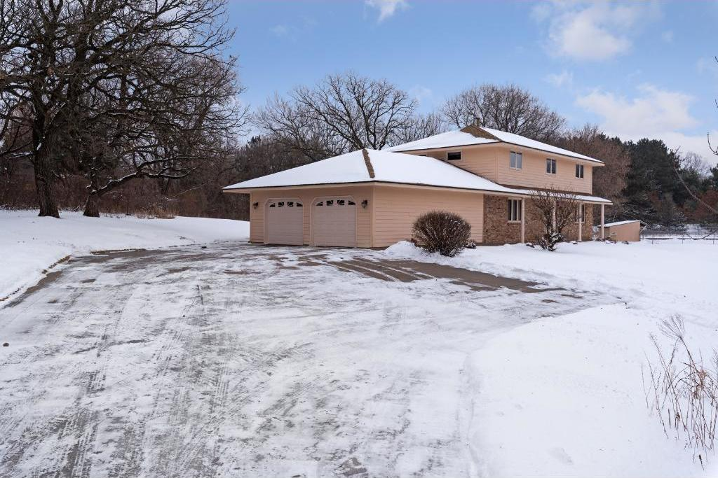 16891 NW Valley Drive, Andover, MN 55304