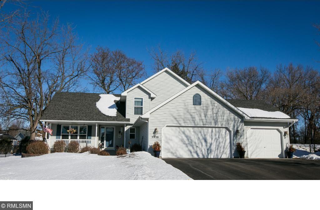 5938 Mallard Ponds Drive, White Bear Twp, MN 55110